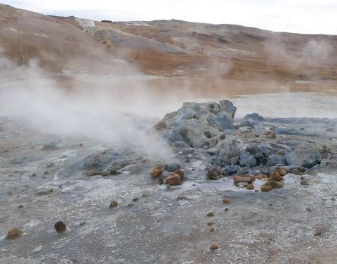 Námaskarð