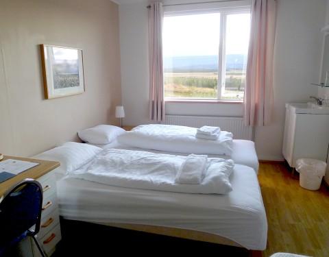 Guesthouse Eyjólfsstadir