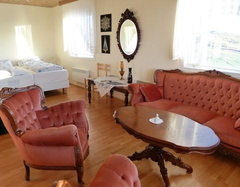 Guesthouse Ytra-Áland