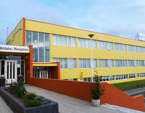 Fosshótel Dalvík