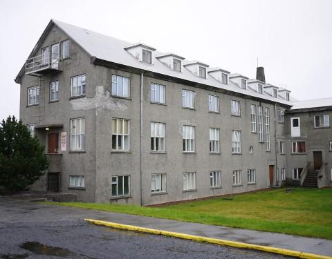 Hotel Edda Eidar