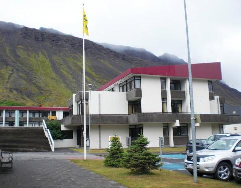 Hótel Edda Ísafjörður