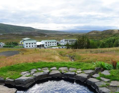 Hotel Edda Laugar í Saelingsdal